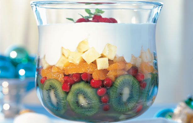 Christmas Morning Make-Ahead Breakfast for 8 Menu: Menus: bonappetit.com