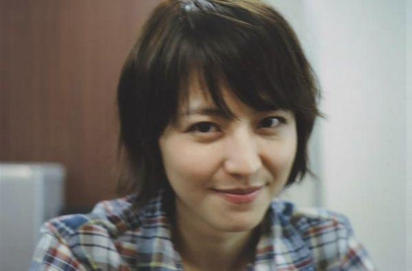 长泽雅美 Masami Nagasawa 图片
