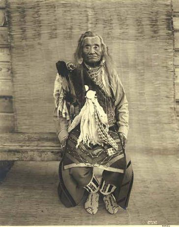 a history of the pacific northwest and chief seattle Double exposure is an immersive walk through history and modern indigenous  art  the pacific northwest - including princess angeline, chief seattle's  daughter  evening is your guide to seattle and the pacific northwest.