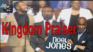 Bishop Noel Jones Ministries Sermon 2016 - The Kingdom Praiser
