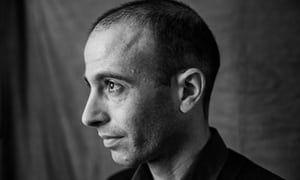 Yuval Noah Harari.