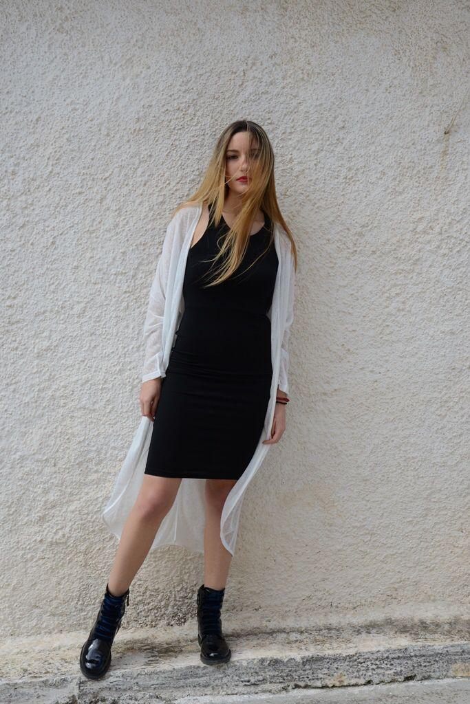 #dressingtales #rock #outfit