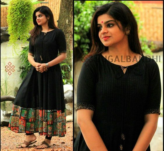 Latest Kurti Designs For Stitching Simple Craft Ideas Fashion