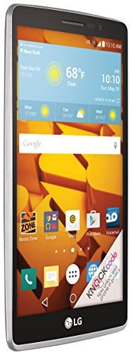 LG G Stylo (Boost Mobile)   LG G Stylo (Boost Mobile) LG STYLOS GRAY Android Cell Phone Android 5.0 (Lollipop)  3G/4G LTE/Enhanced LTE† 1.2GHz Quad-Core Processor Mobile Hotspot Capable  http://www.findcheapwireless.com/lg-g-stylo-boost-mobile/