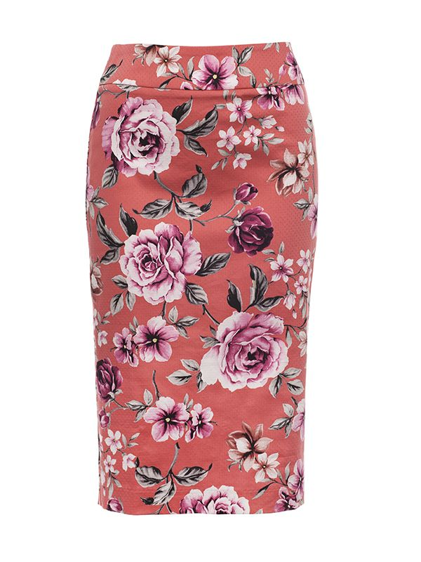 Annalisa Bloom Skirt | Skirts | Review Australia