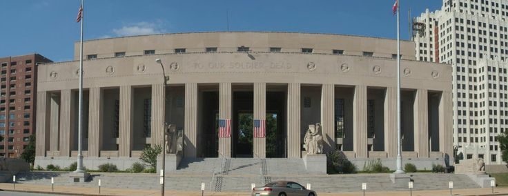 Soldiers' Memorial