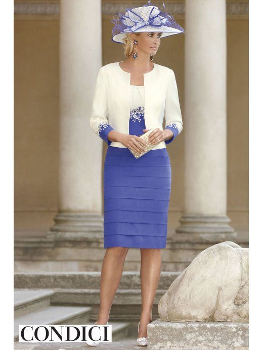 Condici new 2016 outfits for Mother of the Bride or Groom