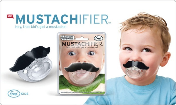 Mustachifier by FredHome :)