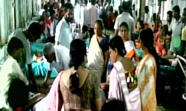 About 400 students in Jalpaiguri district fell ill after consuming deworming medicine   Students complained of nausea stomach ache and headache were admitted to hospitals. The tablets were given to the students as part of Nirmal School Abhijaan a campaign in government schools across the state from August 8 to 13. Doctors said such side effects were common if albendazole pills are taken before food. Mridula Chatterjee the head of pediatric department at North Bengal Medical College and…