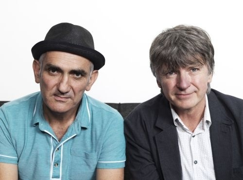 Neil Finn & Paul Kelly Announce Joint Australian Tour