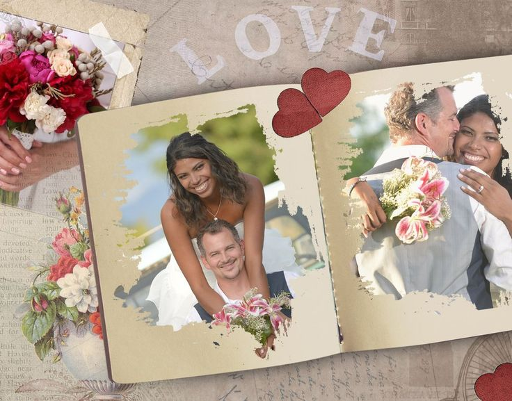 Good wedding collages templates photos collage template etsy templates for love collage postermywall mejores 34 imagenes de wedding collages set just married maxwellsz