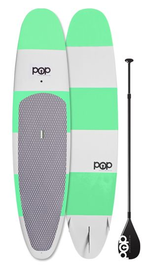 Pop Paddle Boards - Visiting this website is a must!! Best paddle board designs I've seen!! (and I've seen a lot)