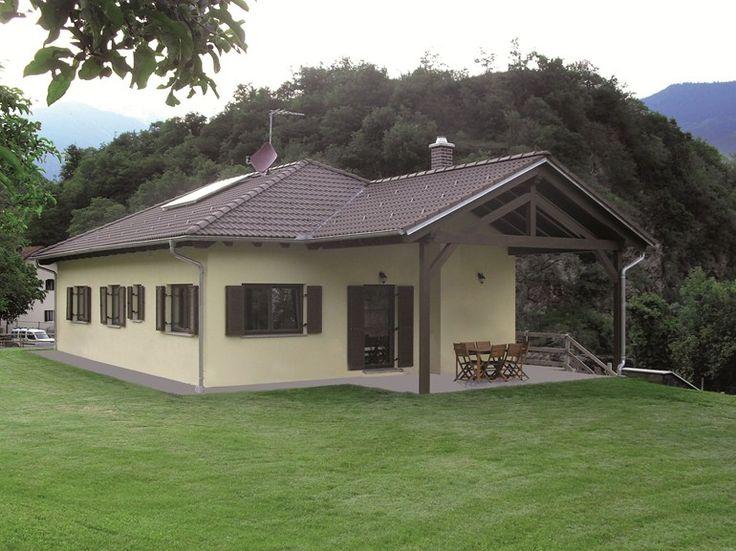 Oltre 1000 idee su case prefabbricate su pinterest for Case in legno svantaggi