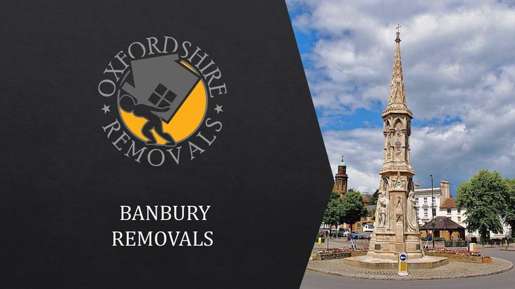 Banbury Removals