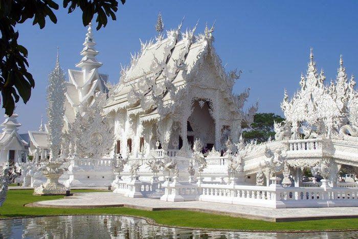 Schuldi's World: Mes 5 Incontounables de la Thailande du Nord