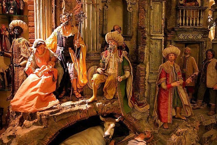 Les pays de l'Europe du Sud savent aussi très bien fêter Noël. Malte et Naples sont notamment connues pour leurs crèches. Et en bonus, vous profiterez du climat privilégié de la Méditerranée.