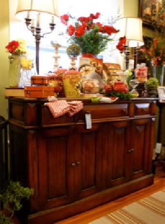 Exceptional Furniture   This Piece Is One Of My Favorite Sideboards From The Bramble  Company.