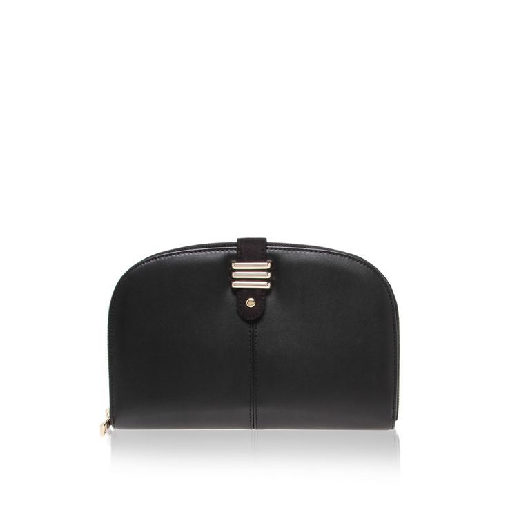 treasure, black bag by miss kg -
