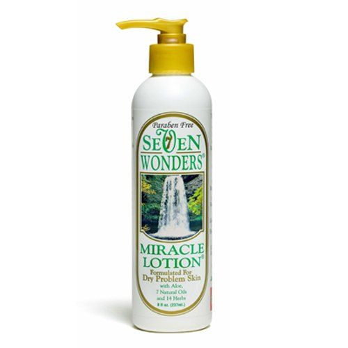 Century Systems - Seven Wonders Miracle Lotion - 8 oz. >>> Click image for more details. (This is an Amazon Affiliate link)