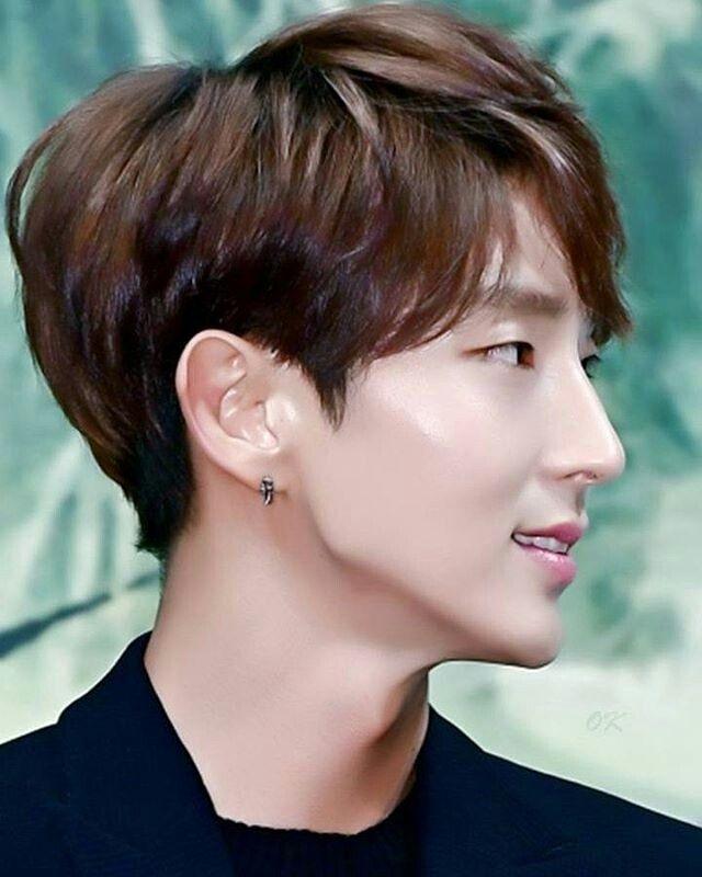 His Perfect Jawline Lee Joon Lee Jun Ki Joon Gi