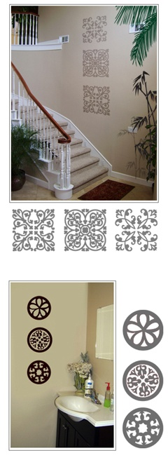 wall decals....will they stick to my textured walls?: Removal Wall, Wall Stickers, Textured Walls, Wall Decalswil, Texture Wall, Wall Decals Wil