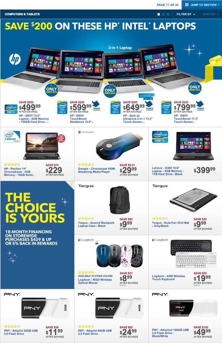 Michaels coupon money saving mom 174 - Best Buy Black Friday Flyer 2013 Page 11