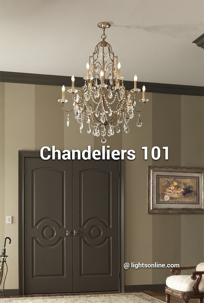 You Can Also Learn About What Height To Hang Your Chandelier Get Tips On Cleaning Crystal Chandeliers And Even
