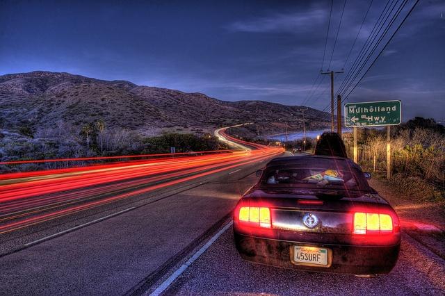 High Dynamic Range (HDR) Shots of Malibu with a Nikon D3X by 45SURF Hero's Journey Mythology Goddesses, via Flickr