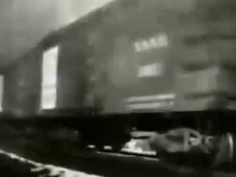 Freight Train (1898) - James H. White