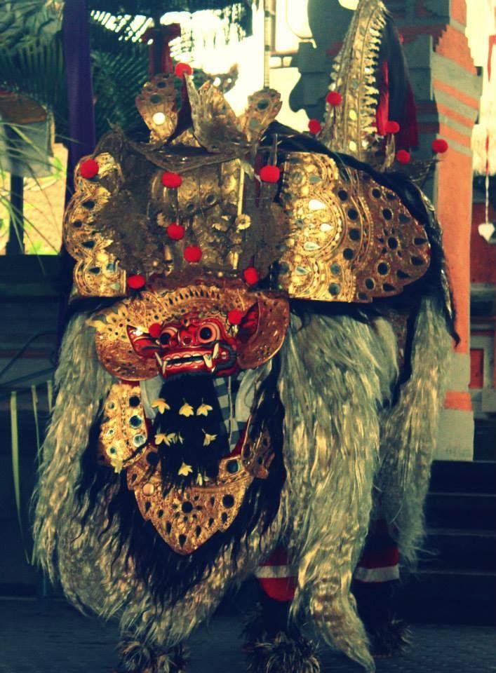 #Bali/Indonesia