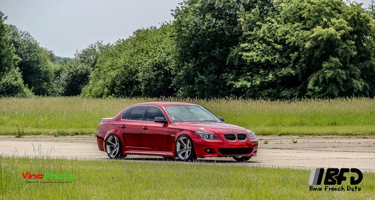 #BMW #E60 #520i #Sedan #MPerformance #xDrive #SheerDrivingPleasure #Drift #Provocative #Eyes #Sexy #Hot #Burn #Fast #Strong #Monster #Badass #Live #Life #Love #Follow #Your #Heart #BMWLife