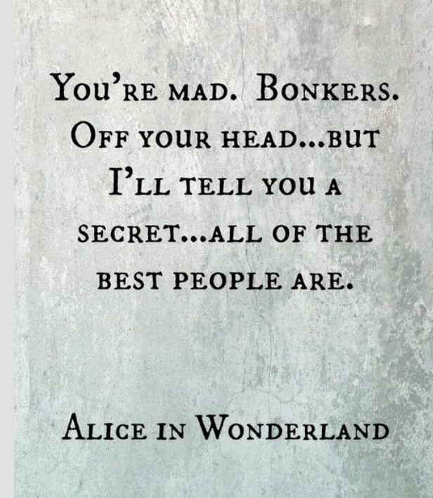 Disney Alice In Wonderland Quote: Alice In Wonderland Disney Quotes