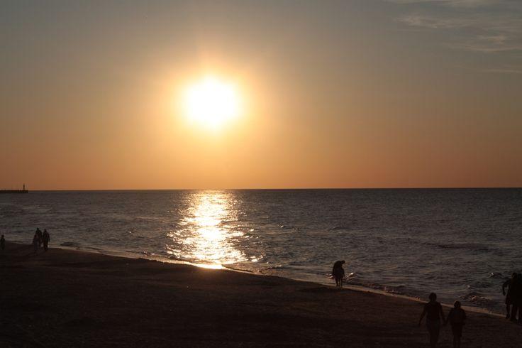 Morze nasze morze :)