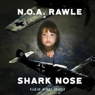 N.O.A. Rawle: Through the Eyes of a Stranger : Shark Nose!
