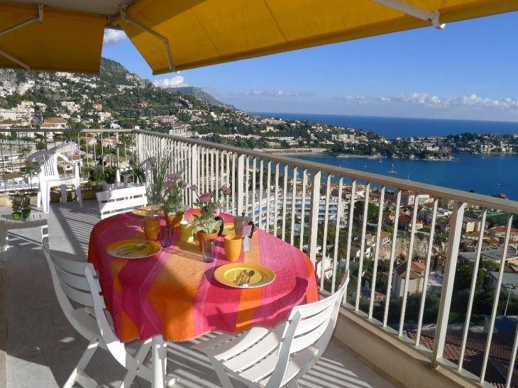Roof Terrace Apartment  - pictures, photos, images