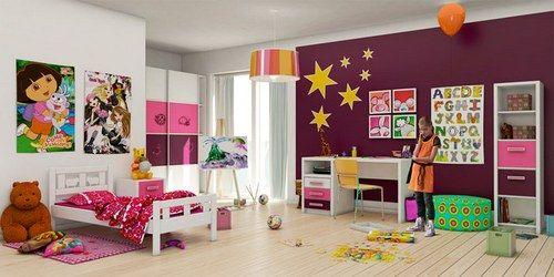декор своими руками для детской комнаты - Поиск в Google