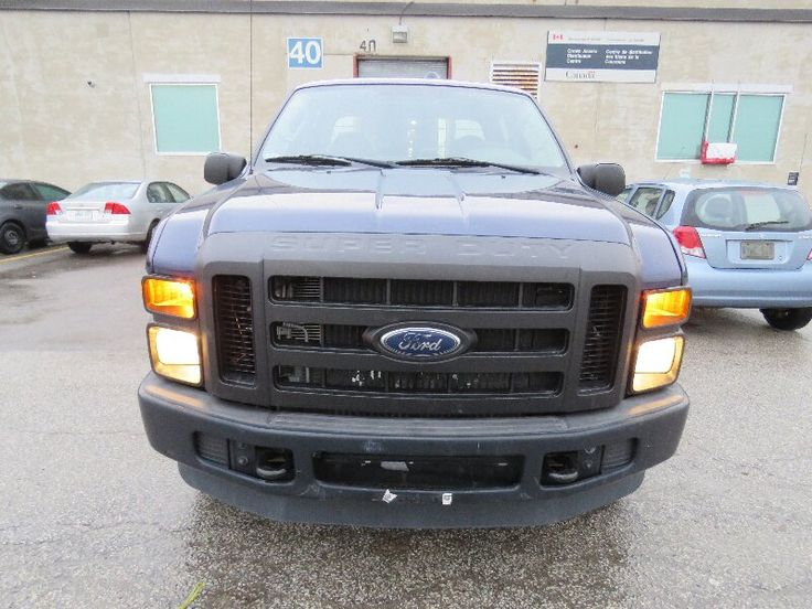 Picture of 2008 Ford F-250 SD XL Crew Cab 4WD