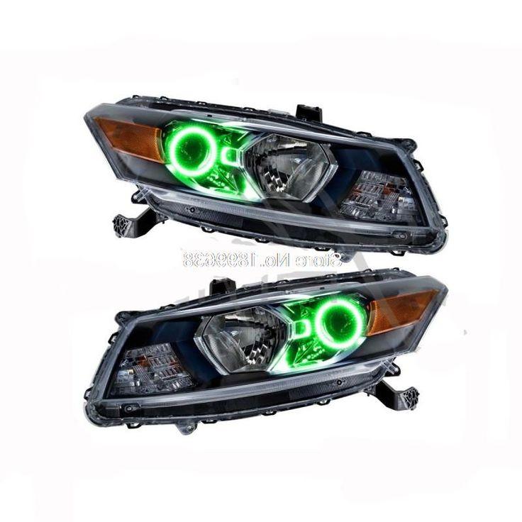 28.80$  Watch now - https://alitems.com/g/1e8d114494b01f4c715516525dc3e8/?i=5&ulp=https%3A%2F%2Fwww.aliexpress.com%2Fitem%2Ffor-Honda-Accord-Coupe-RGB-LED-headlight-halo-angel-eyes-kit-car-styling-accessories-2008-2009%2F32744334575.html - for Honda Accord Coupe RGB LED headlight halo angel eyes kit car styling accessories 2008 2009 2010 28.80$
