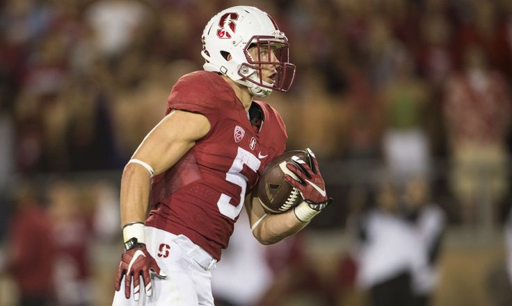 The tale of two backs: Christian McCaffrey and Royce Freeman = The Pac-12 Conference usually has a wealth of talent at the quarterback position, but it might actually be down year for the league as far as top-tier signal callers are concerned.  There are, however, two of the top running backs in.....