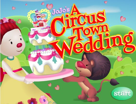 Online Circus Games