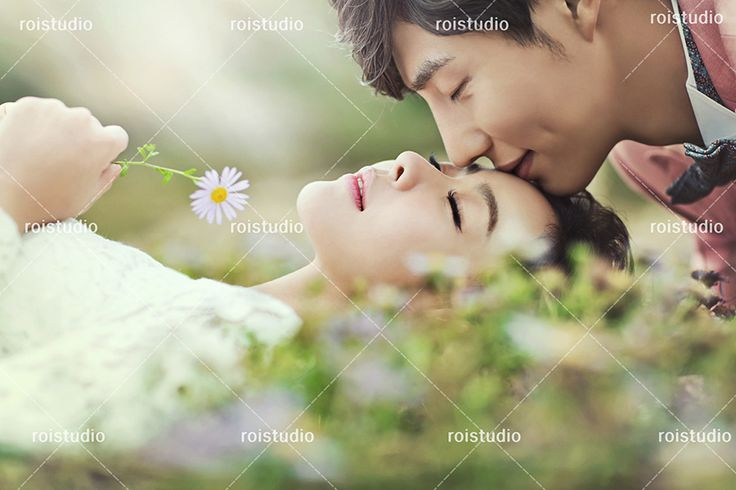 Jeju Island Korean Wedding Photography - Autumn by Roi Studio on OneThreeOneFour 30
