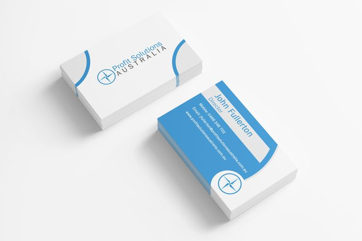 Business Card - PSA