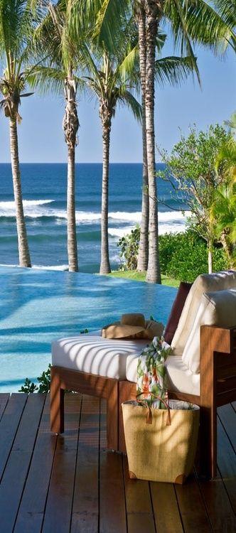 Comfort on the Caribbean