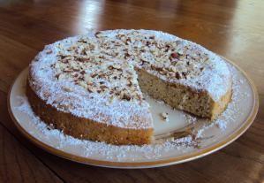 Torte Del Re - Photo © Laura Dolson