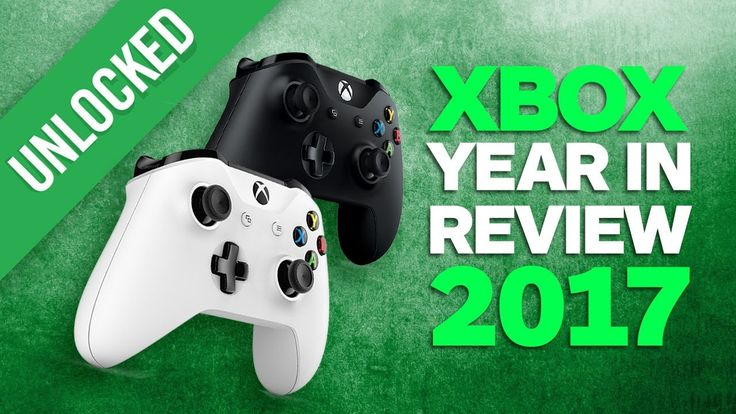 12 Best Xbox One Games You Had To Play In 2017! Benny and Lydia look back over 2017 and pick their top Xbox One games of the year. What have been your best Xbox One games of 2017? Let us know in the comments!