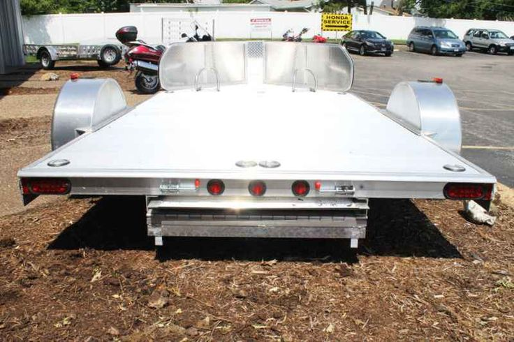 New 2015 Polaris Trailers pomc6.5x10 polaris open TRAILER ATVs For Sale in Missouri. 2015 Polaris Trailers pomc6.5x10 polaris open TRAILER, 2015 Polaris® Trailers Multi-Purpose Travel PMT4x6 <p>Polaris All Aluminum Trailers are designed with superior components to be lightweight yet sturdy and affordably priced. These aluminum trailers are on average 30% lighter than comparable steel-framed enclosed units. Polaris All Aluminum Trailers offers a complete line of enclosed aluminum cargo…