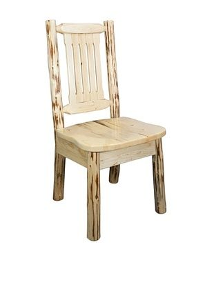 60% OFF Montana Woodworks Montana Collection Dining/Desk Side Chair