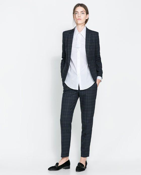 Fashionable Office Wear Blog