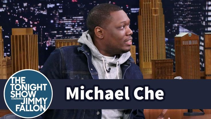 Michael Che Finally Pays Back the $1,000 Tommy Hilfiger Loaned Him - YouTube