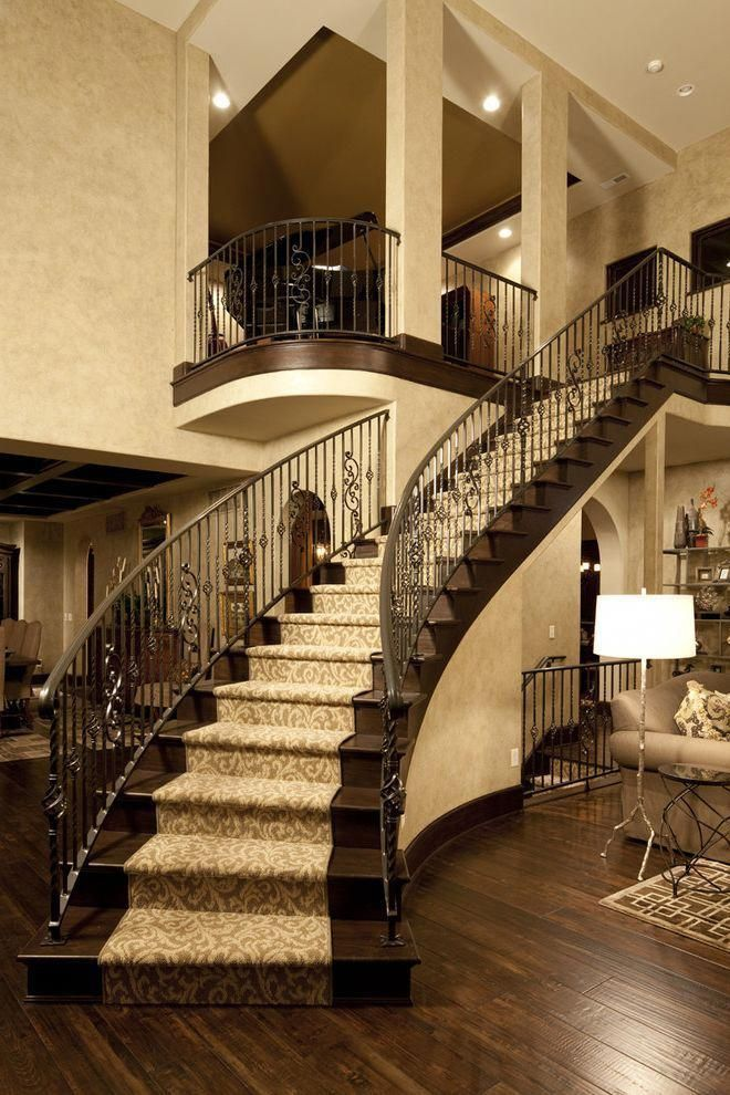 Delicieux How Much Does It Cost To Carpet Stairs ... #CarpetRunnersLeicester